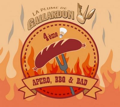 Apero, BBQ & BAD 4 - La Plume de Gallardon - LPG28