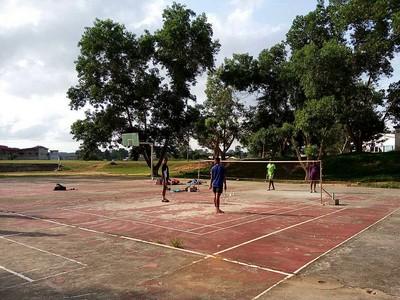 Badminton Dabou 4 - La Plume de Gallardon - LPG28