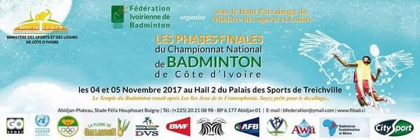Championnat National Côte d'Ivoire 2017 - La PLume de Gallardon - LPG28