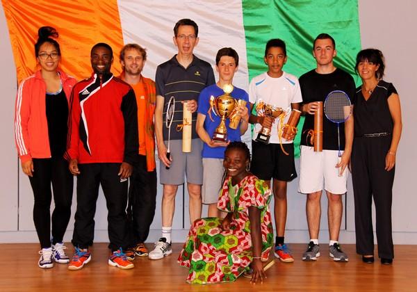 Concours de Badminton 2017 2 - La Plume de Gallardon - LPG28