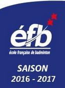ECOLE DE BADMINTON