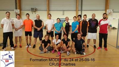 Formation MODEF 2016 - La Plume de Gallardon - LPG28