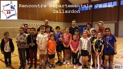RDJ 2 2 - La Plume de Gallardon - LPG28