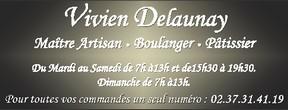 Vivien Delauney - La Plume de Gallardon - LPG28